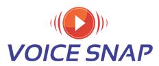 Voice Snap