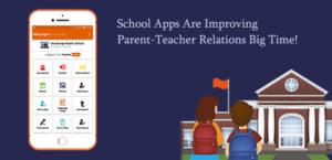 School app in India